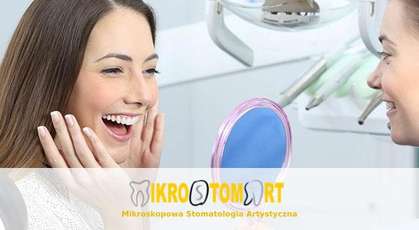 Mikrostomart - Gabinet stomatologiczny