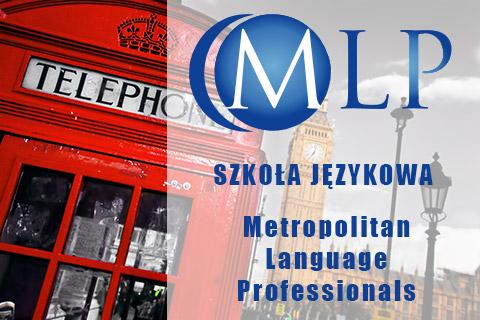 Szkoła języków obcych MLP